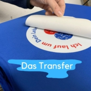 Das Transfer Titelbild